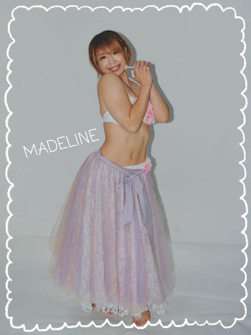マドレーヌ